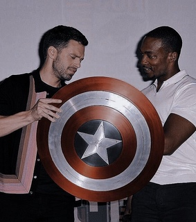 captain america, winter soldier and tfaws