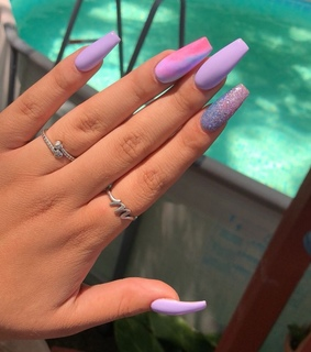 goals, fashion and rings