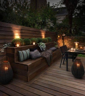 furniture, outdoor living and chilling