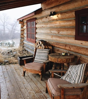 comfy place, autumn and wooden