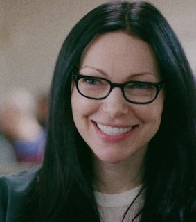 Finale, oitnb and laura prepon