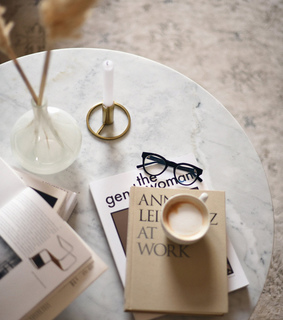 aesthetic, glases and books