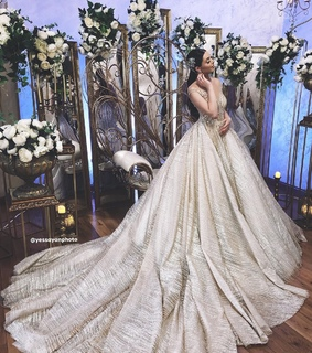 dreamwedding, Couture and Queen