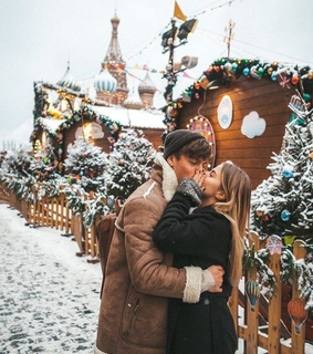 love, boy and kremlin