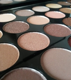 palette, beauty and cosmetics