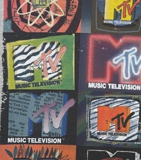 music, tv and mtv