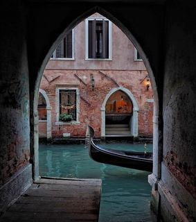 gondola, beautiful and venice