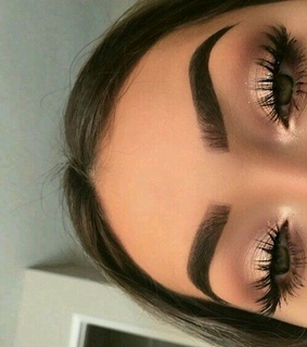 eyeliner, style and summer