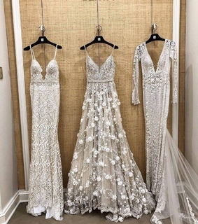 wedding, Couture and dresses
