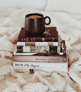 cappuccino, coffee and peaceful
