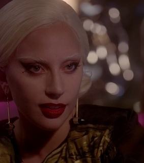 lady gags, american horror story and the countess