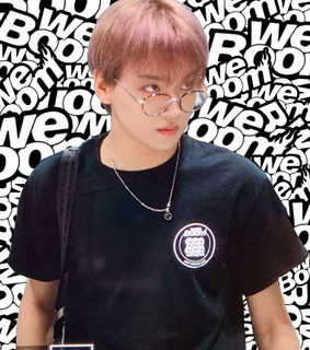 lee donghyuck, nct dream and edit