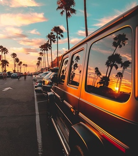 travel, fun and los angeles