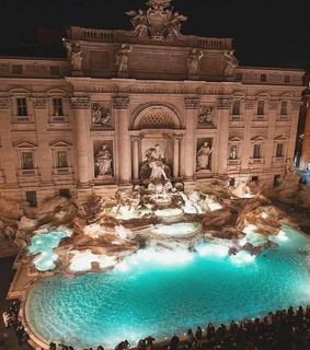 italy, photography and rome