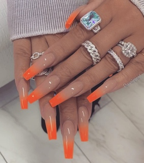 nails goals, fash and claws goal