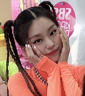 itzy, lq and asian girl