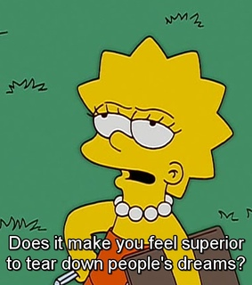 the simpsons and lisa simpson