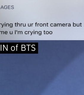 reactions, jin and kpop