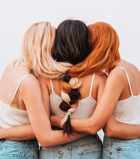 friendship, friends and sisters