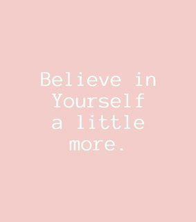 empowerment, believe and love