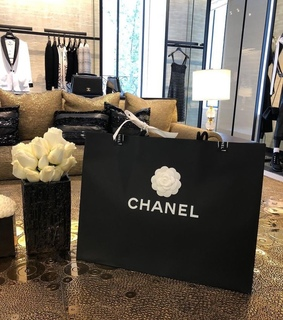 aesthetic, chanel and fashion