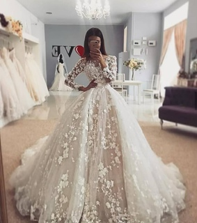 haute couture, wedding and fashion