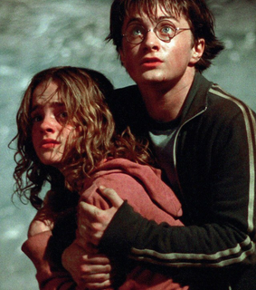 ship, hermione granger and daniel radcliffe