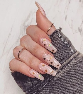 pink, Nude and sparkle