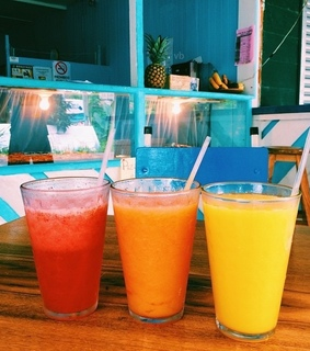 tropical, whitherevolution and food