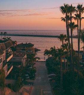 view, cali and summer