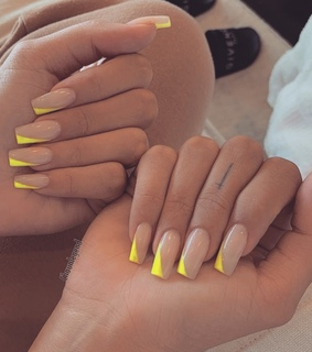 fashion, nails goals and inspiration