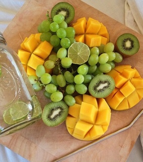 tasty, FRUiTS and food