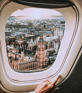 london, england and architecture