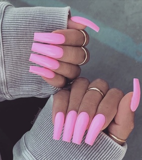 inspiration, nails goals and fashion