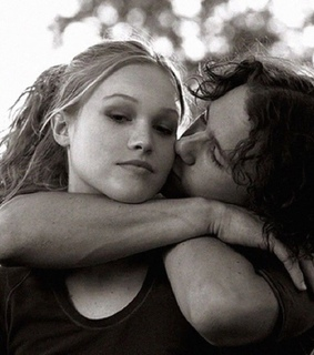 10 things i hate about you, love and vintage
