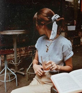 read, vintage and aesthetic