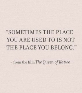 quotes, the queen of katwe and inspirational