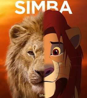 disney live action, animation and the lion king