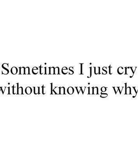 sad, quotes and feel