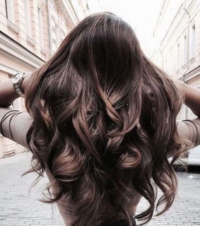 style, girl and hair