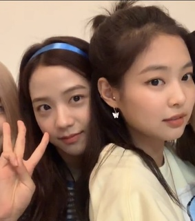 park chaeyoung, lalisa and kim jennie
