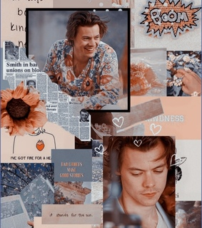 wallpaper, Harry Styles and styles