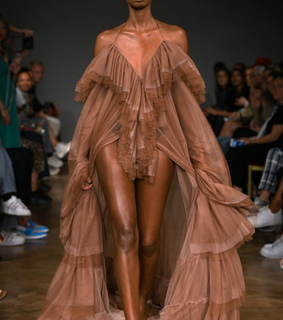 selam fessahaye, summer and Couture
