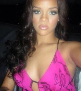 hot pink, rihanna and pink