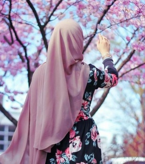 girl, muslim and hijab
