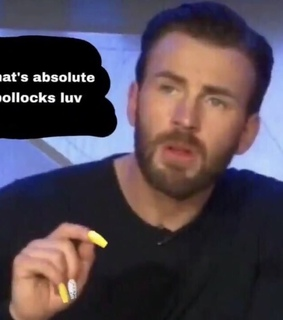 reaction, captain america and chris evans