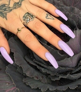 art, rings and lavender