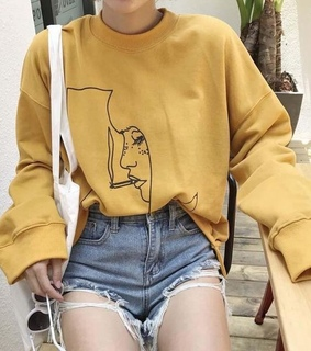 yellow, style and fashion