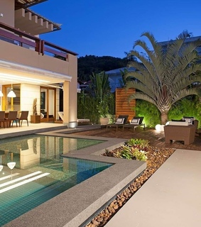 house, luxury and design