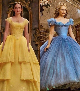 cinderella, disney and beauty and the beast